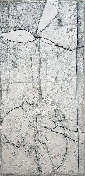 Bild Nr. 16306 — Gerd Kanz (*1966): Ohne Titel