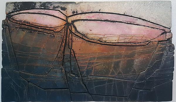 Bild Nr. 16308 — Gerd Kanz (*1966): Ohne Titel