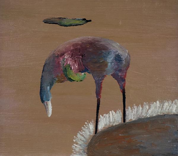 Bild Nr. 16329 — Rosario Rebello de Andrade (*1953): Ohne Titel (1995)