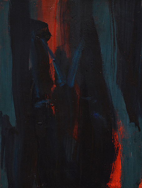 Bild Nr. 16336 — Robert Weissenbacher (*1983): Doppelbild (2019)