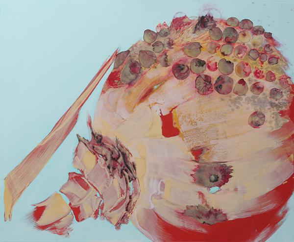 Bild Nr. 16669 — Margit Abele (*1962): Pandora (2020)