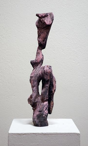 Bild Nr. 17085 — Hartmut Hornung (*1952): Ohne Titel (2020)