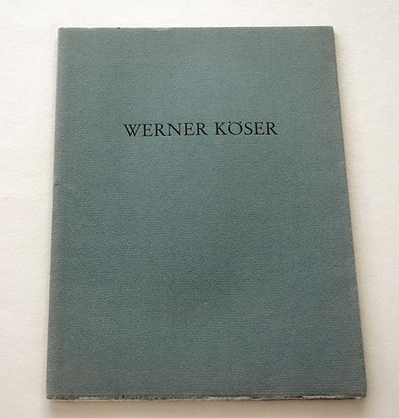 Bild Nr. 17144 — Werner Köser: Musik in Reutlingen. Drei Konzertberichte