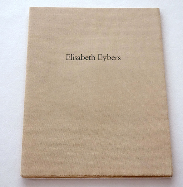 Bild Nr. 17149 — Elisabeth Eybers: Zwölf Gedichte. Afrikaanse Lyrik