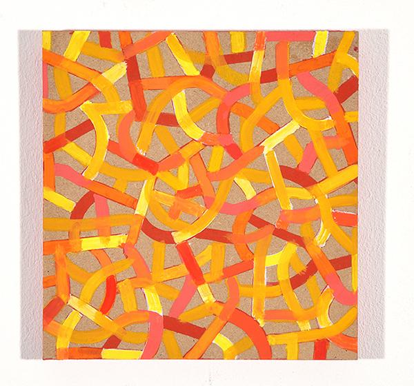 Bild Nr. 17583 — Paolo Iacchetti (*1953): Piccole derivate 3 (2020)