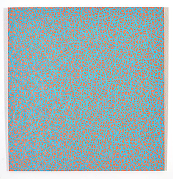 Bild Nr. 17586 — Paolo Iacchetti (*1953): Infinito stabile 1 (2021)