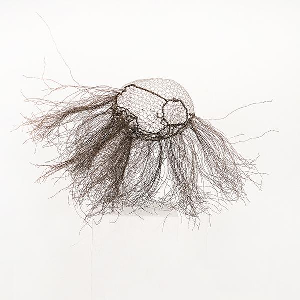 Bild Nr. 17621 — Angelika Summa (*1952): Skulpton (2018)