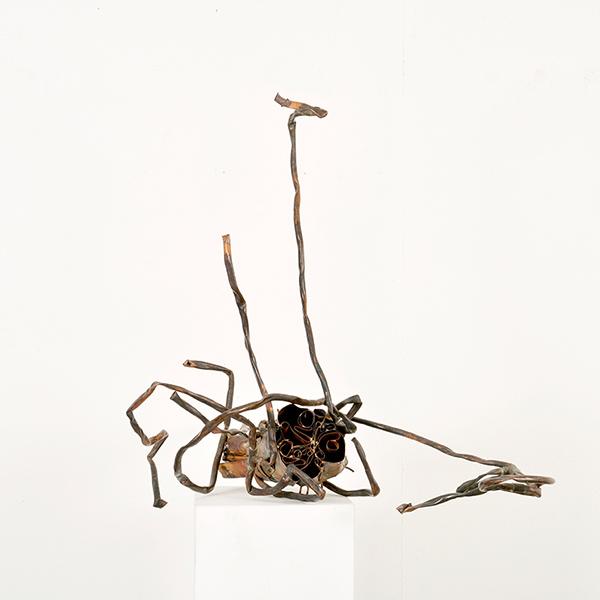 Bild Nr. 17624 — Angelika Summa (*1952): Assoziationsgeneratoren: Stylevorlage (2013)