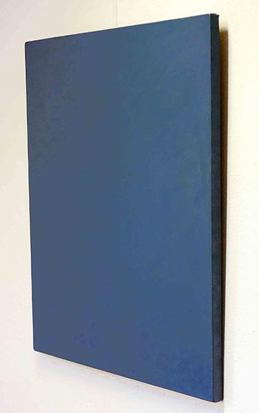 Bild Nr. 17650 — Paolo Iacchetti (*1953): Ombra 4 (2008)