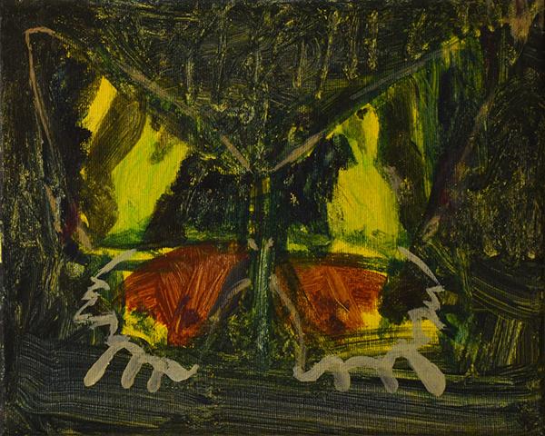 Bild Nr. 17713 — Robert Weissenbacher (*1983): Madagaskar (2020)