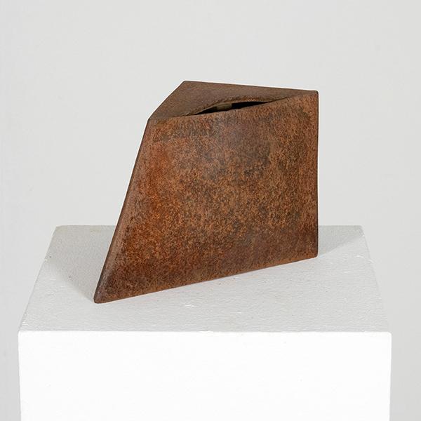 Bild Nr. 17738 — Clemens Hutter (*1984): Eisquader (2018)