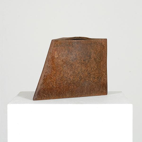 Bild Nr. 17739 — Clemens Hutter (*1984): Eisquader (2018)