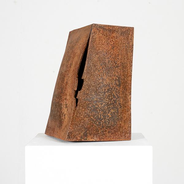 Bild Nr. 17741 — Clemens Hutter (*1984): Eisquader (2017)