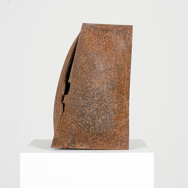 Bild Nr. 17744 — Clemens Hutter (*1984): Eisquader (2017)
