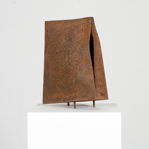 Bild Nr. 17757 — Clemens Hutter (*1984): Eiswürfel (2019)