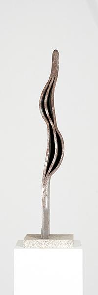 Bild Nr. 17761 — Clemens Hutter (*1984): 820_3F_Red (2020)