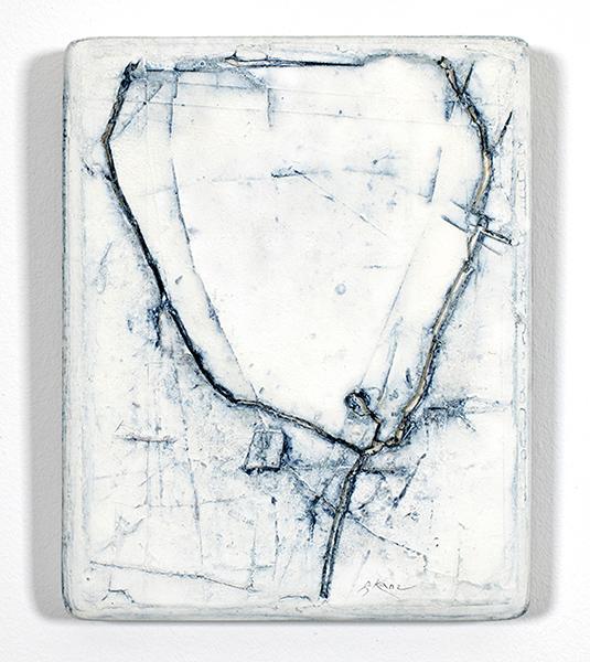 Bild Nr. 17792 — Gerd Kanz (*1966): Für immer Dein (2010)