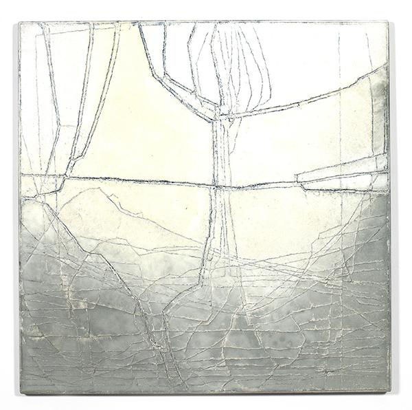 Bild Nr. 17819 — Gerd Kanz (*1966): Aufbruch (2019)