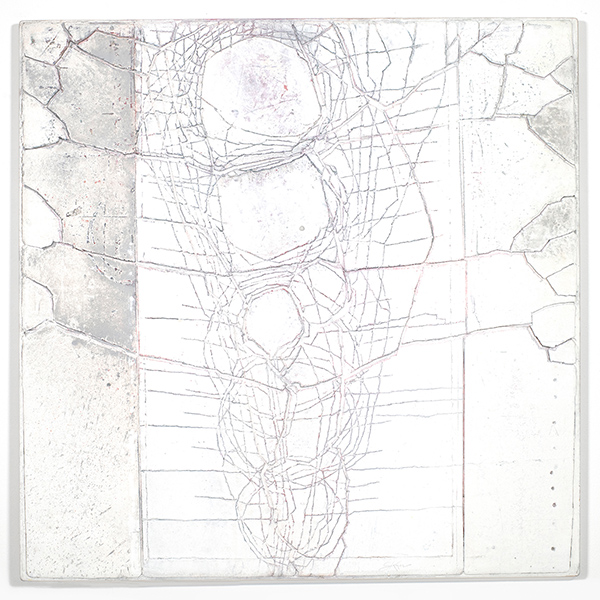 Bild Nr. 17820 — Gerd Kanz (*1966): Secret Garden (2018)