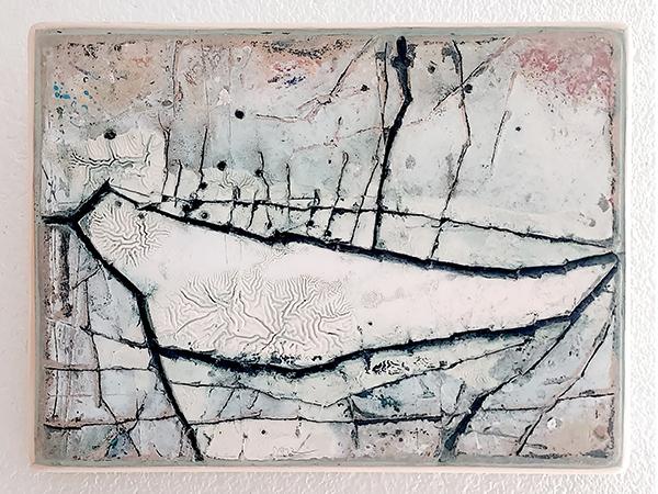 Bild Nr. 17824 — Gerd Kanz (*1966): Essence of Growth (2021)