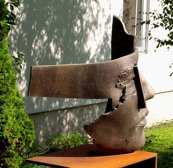 Bild Nr. 6747 — Gunther Stilling (*1943): Ophelia (1999)